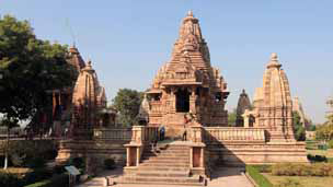Golden Triangle Tours, Golden Triangle Tour Packages