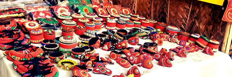 Ladakh Handicraft
