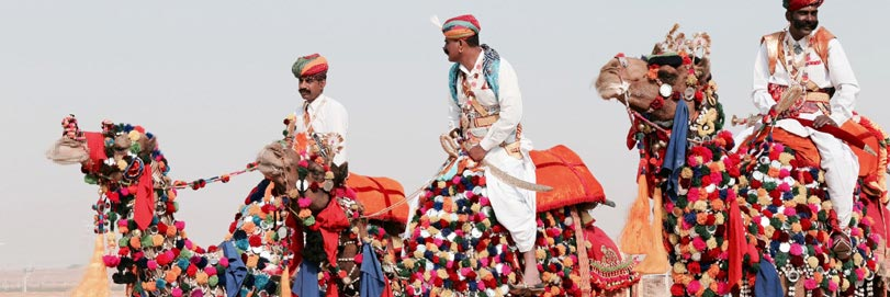 Rajasthan Fairs and Festival
