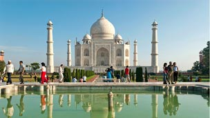 Golden Triangle - 6 Days Tour